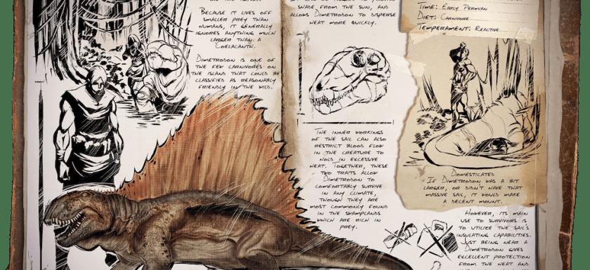 Dossier_Dimetrodon
