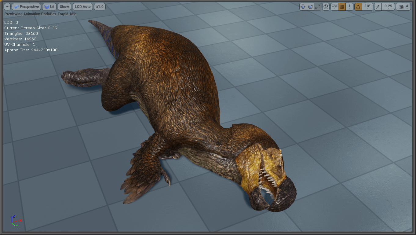 Dodorex Devkit Preview Survive Ark Interiors Inside Ideas Interiors design about Everything [magnanprojects.com]