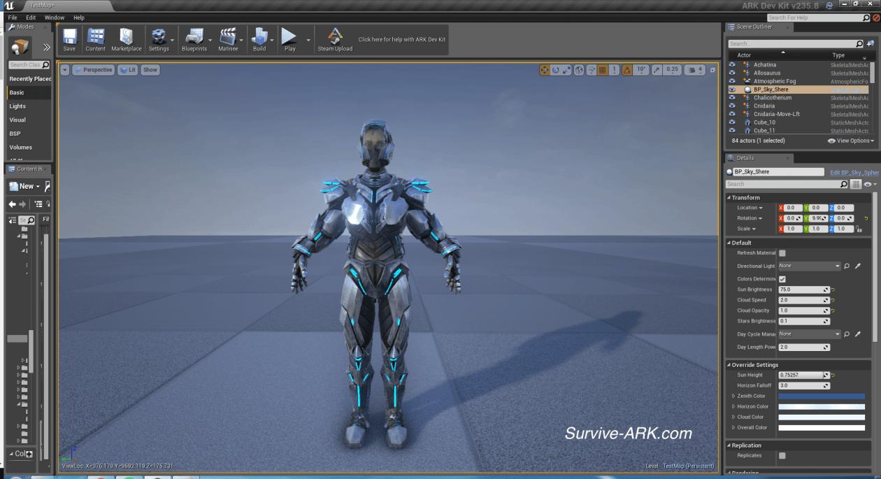 female-tek-armor