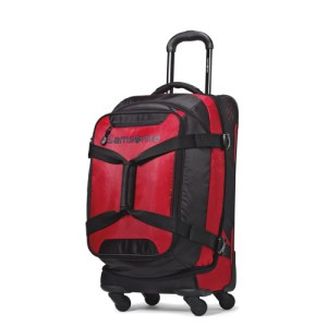 Review Samsonite Spinner Luggage