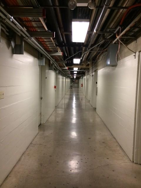 Walt Disney Studio Tunnel