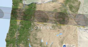 total solar eclipse salem oregon