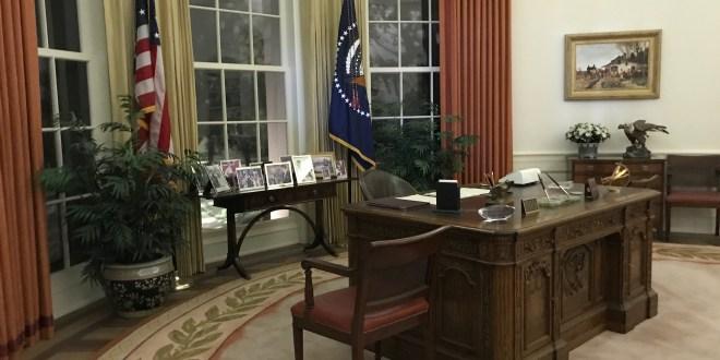 Visit Ronald Reagan Presidential Library