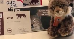 WWF-Canada symbolic adoption kit