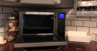 Panasonic-Combination-Microwave-with-steam