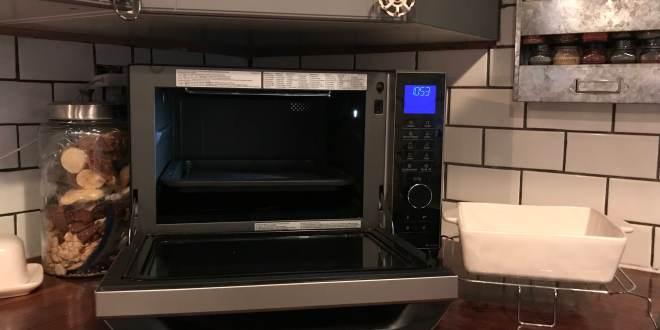 Panasonic-Combination-Microwave-with-steam