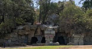 old la zoo where is it