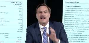 """BOOM! Mike Lindell Files Fed Lawsuit Against Dominion and Smartmatic For """"Weaponizing the court system"""" To SILENCE Lindell And Others About Election Fraud"""