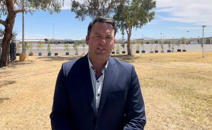 """GA Senator Burt Jones Speaks to TGP's Conradson after AZ Audit Tour: """"Very Well Organized, Very Businesslike Operation"""" – GA Secretary of State Is Trying to Put Obstacles Up"""