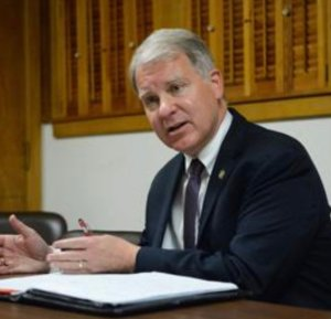 PA State Sen Dave Argall Says He Supports An Audit — But Why Is He Waiting to Take Action?