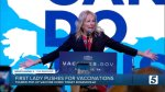 """Jill Biden BOOED At Brad Paisley Concert: """"You're booing yourselves!"""" Unpopular First Lady Tells Nashville Crowd [VIDEO]"""