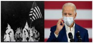Image: Democrats have been pushing mask mandates since 1865