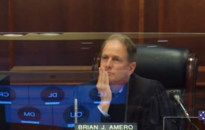 Happening Now — LIVE-STREAM VIDEO: Georgia Hearing on Fulton County Absentee Ballot Audit with Judge Amero