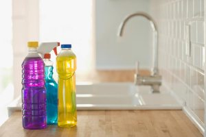 Image: Homesteading hacks: 8 Non-toxic cleaners made with natural ingredients