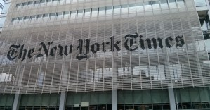 Image: NYTimes admits its smear against Babylon Bee was fake news