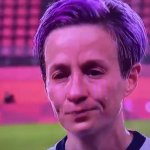 """""""It's Tough"""" – America-Hating Soccer Player Megan Rapinoe In Tears After Loss in Likely Her Final Olympics (VIDEO)"""