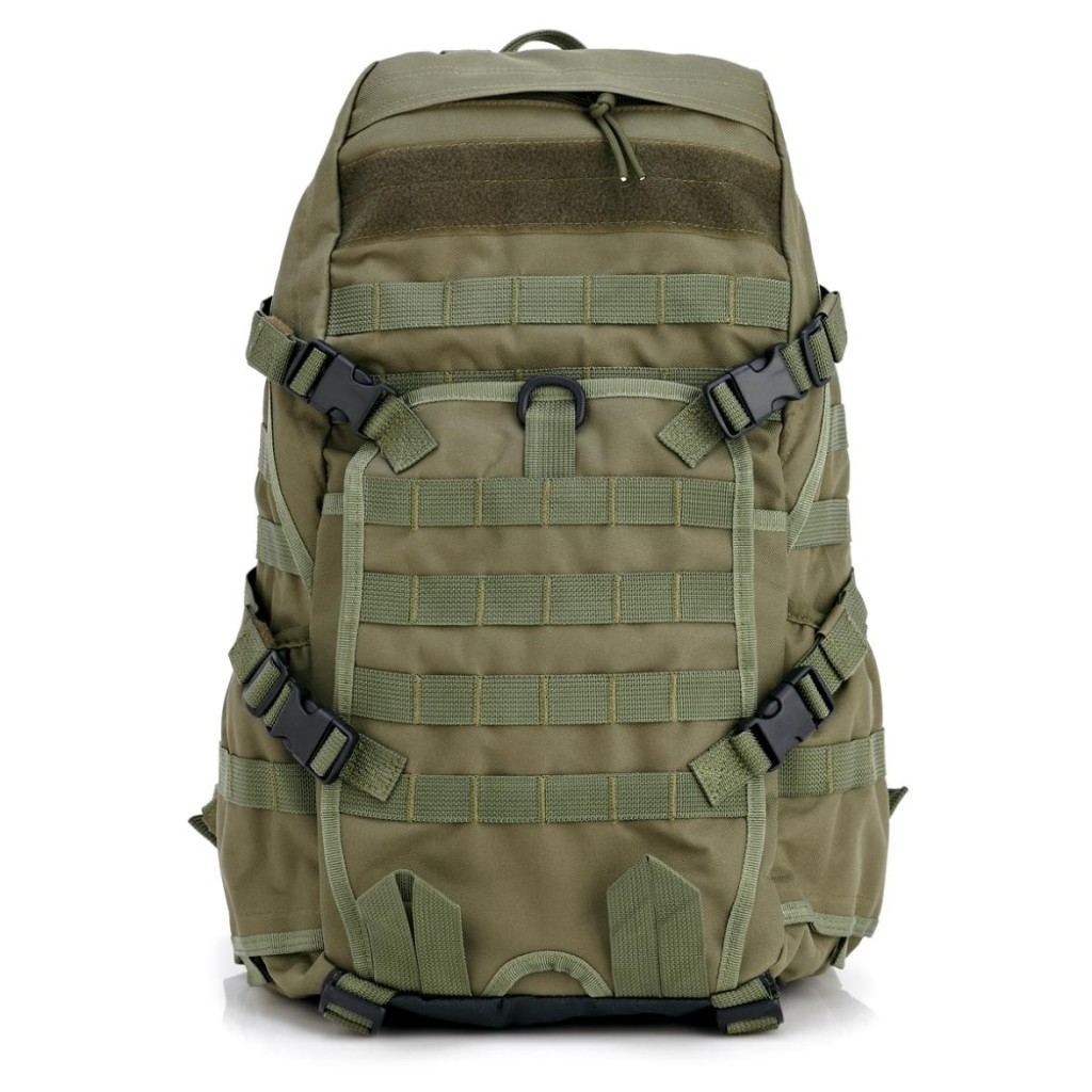 Military Grade Survival Gear