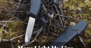 Mora Light My Fire Review