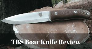 TBS Boar Review