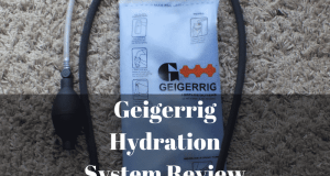 Geigerrig Hydration System Review