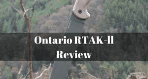 Ontario RTAK-ll Review