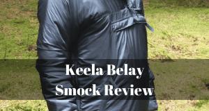 Keela Belay Smock Review