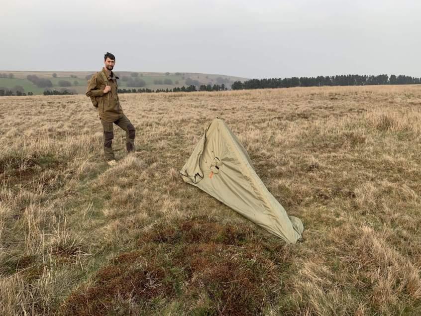 UK Prepper-prepping-survival