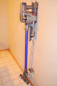 Dyson DC44 Vacuum Review