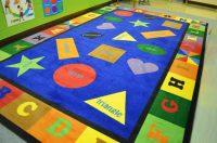 KidCarpet Quality Classroom Rug Review - Surviving A ...