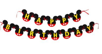 Disney Mickey Mouse Inspired Cupcakes Tutorial DisneySide