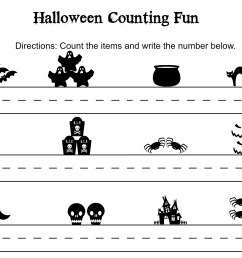 FREE Halloween Word Search \u0026 Counting Printables [ 2400 x 3000 Pixel ]