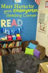 Reading Corner Ideas - Home Design