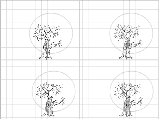 FREE Printable: 4 Seasons Art Observations in Math