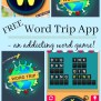 A New Addicting Word Game App To Obsess Over