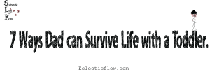 Parenting toddler