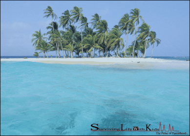 Poll: Who Would You Rather Be Stranded on A Deserted Island With?