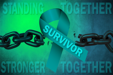STRONGER-TOGETHER-SURVIVOR-QUOTE The amazing support of the survivor community