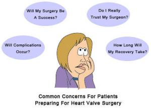 patient-fear-heart-valve-surgerydotcom-300x218 Anxiety before surgery, and 10 ways to cope.