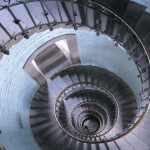healing is a spiral staircase - we need to acknowledge and express our own needs - surviving my past