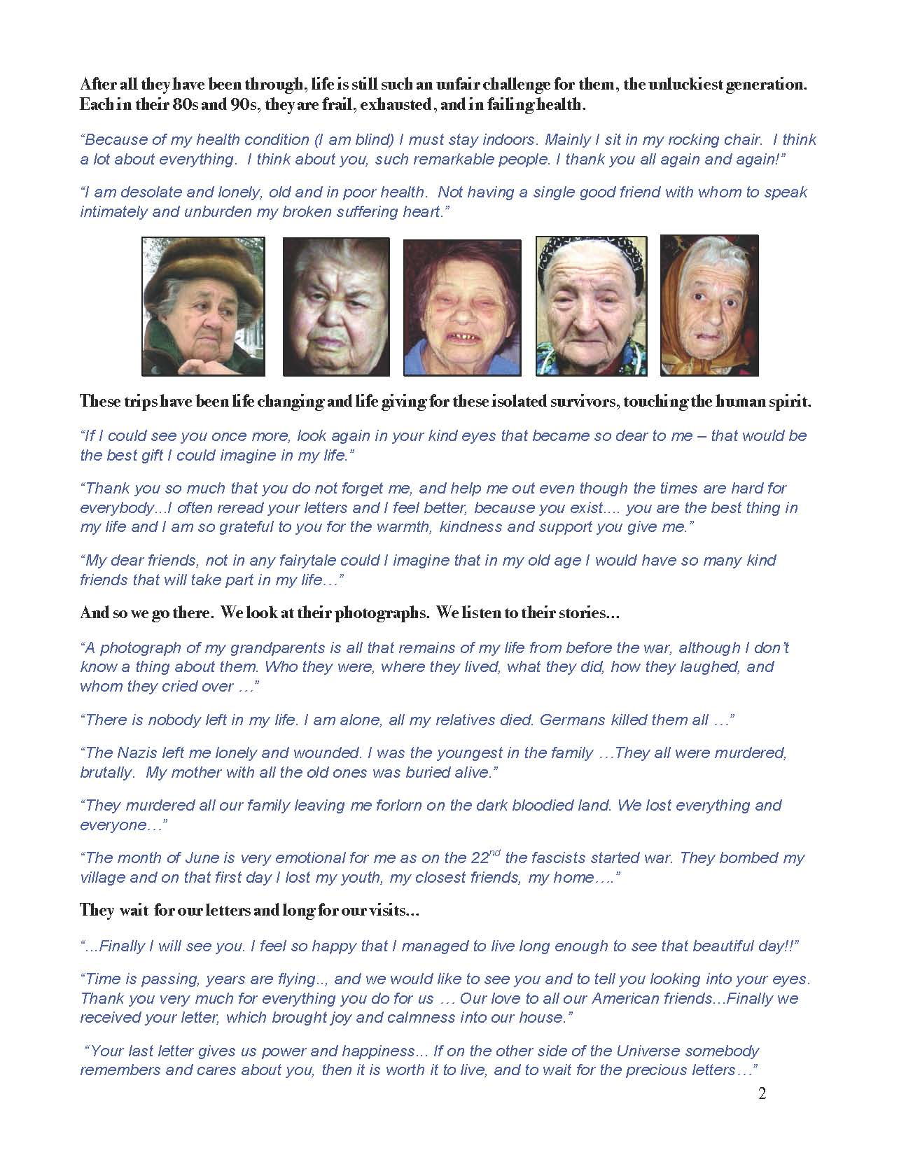 2011-Why-We-Go-Newsletter-July-2011_Page_2 – Survivor