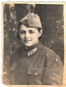Galina O_Brest, Belarus March 282005a