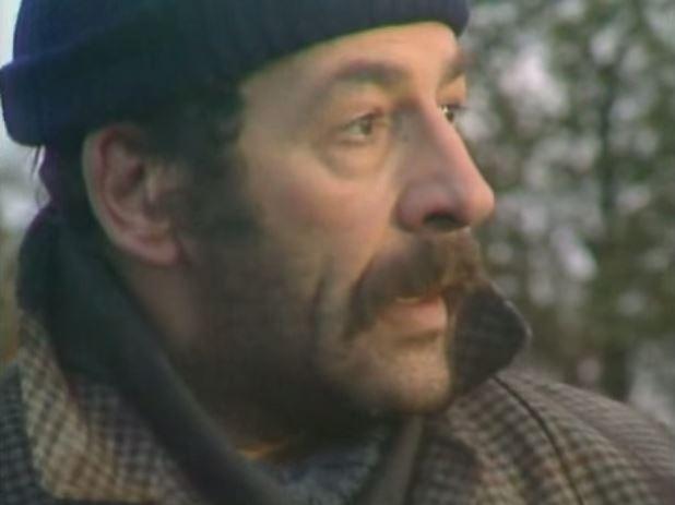 Bernard Kay (Sanders in Mad Dog) dies aged 86