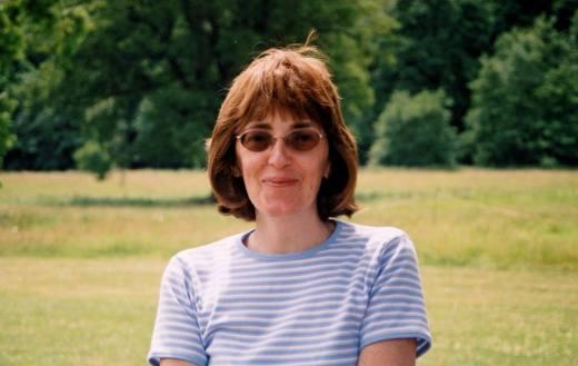 Lynne Sweetman