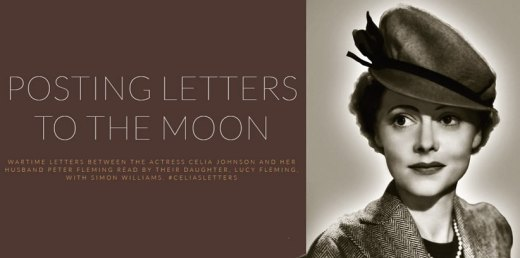 Posting Letters to the Moon logo