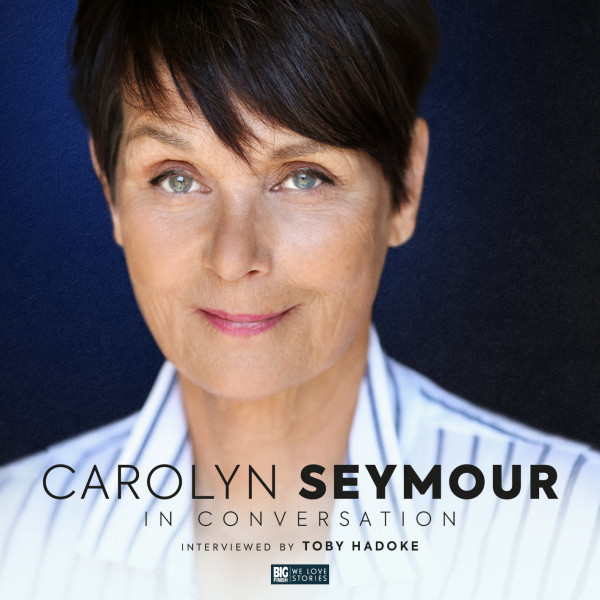 In conversation - Carolyn Seymour: Survivor