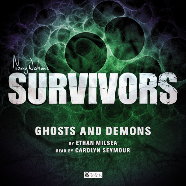 Survivors: Ghosts and Demons - cover