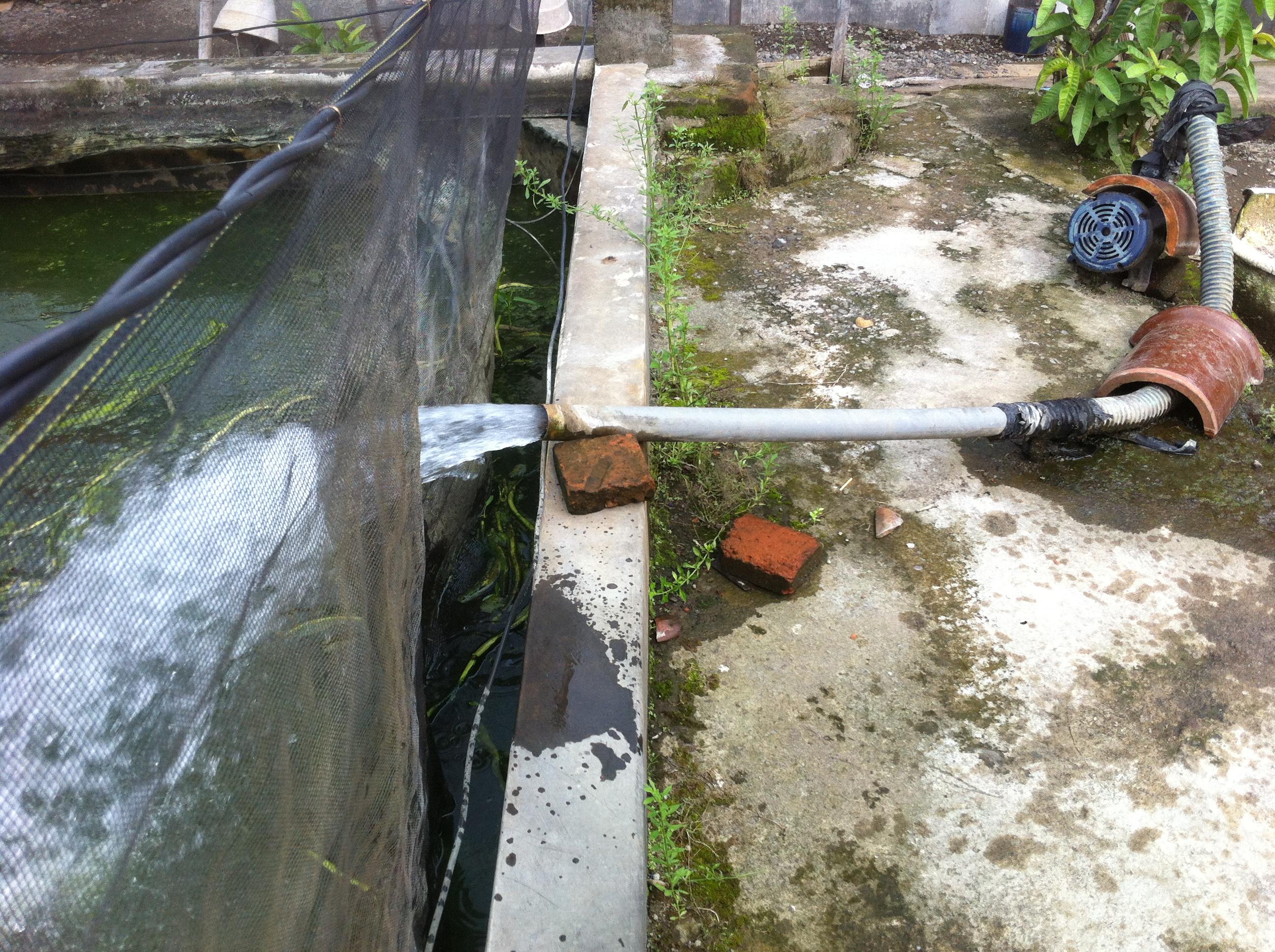 Harga Mesin Pompa Air Paling Murah