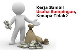 Mencari-Usaha-Bisnis-Sampingan