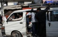 काठमाण्डौ उपत्यकामा ४ वर्षमा २१ लाख  गाडी चालकलाई कार्वाही