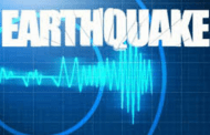 दुई शक्तिशाली भूकम्प, करिब ५०० को ज्यान गयो